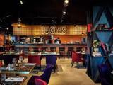 Lucias Restaurant