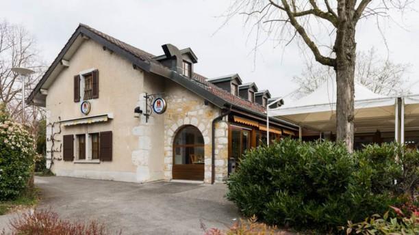 Auberge Communale de Satigny Façade
