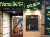 La Taberna Ibérica