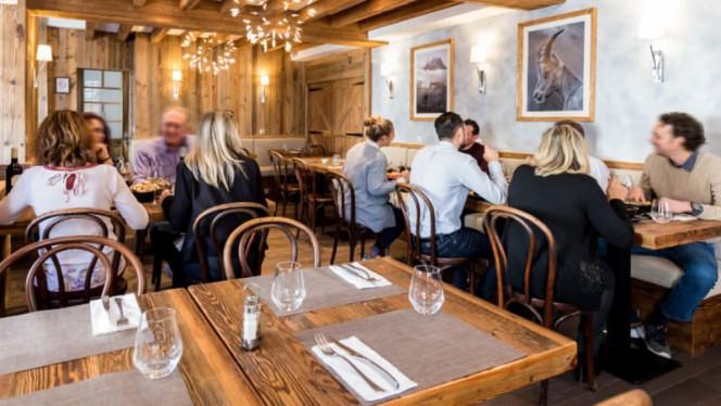 L'Atlas - Restaurant - Annecy