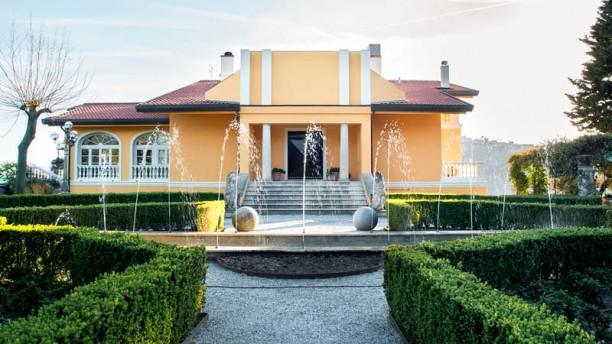 Villa Patrizia esterno