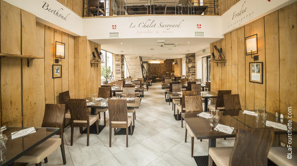 le chalet savoyard in restaurant reviews menu and prices thefork