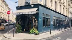 La Librairie - Restaurant - Paris