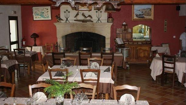 Hotel Restaurant Le Flamant Rose Arles