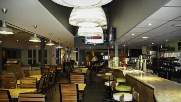 Caf Ef Bf Bd Restaurant A Pers