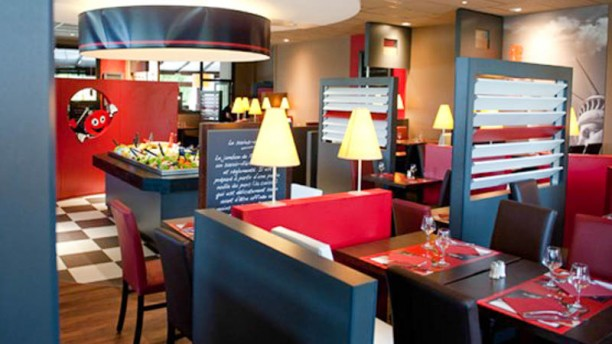 poivre rouge chassieu in chassieu menu openingstijden prijzen adres van restaurant. Black Bedroom Furniture Sets. Home Design Ideas