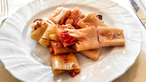 Bramante pasta