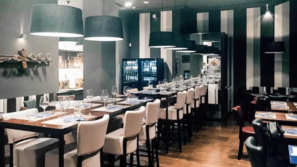 Mamà Creative Restaurant sala