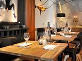 Restaurant Orange (Golden Tulip Keyser Breda)