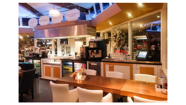 Dutch Diner interieur