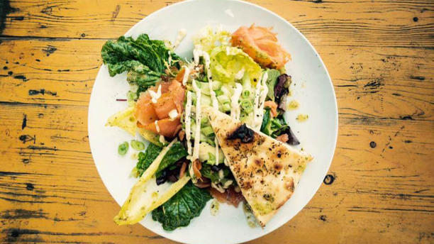 Michel Inn Salade