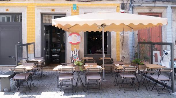 Panca - Cevicheria & Pisco Bar Esplanada