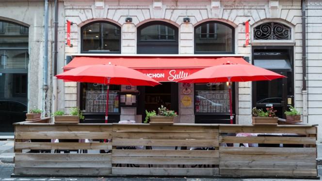 Le Bouchon Sully - Restaurant - Lyon