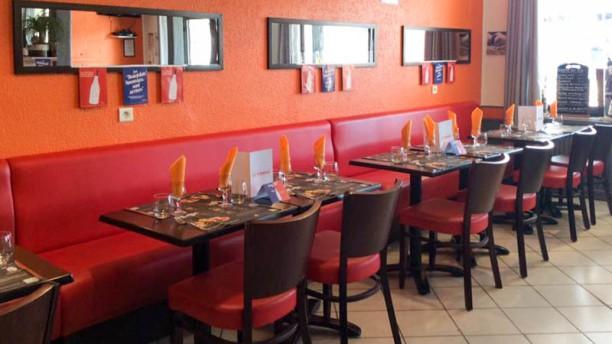 Restaurant le terminus salon de provence 13300 menu - Restaurant la salle a manger a salon de provence ...