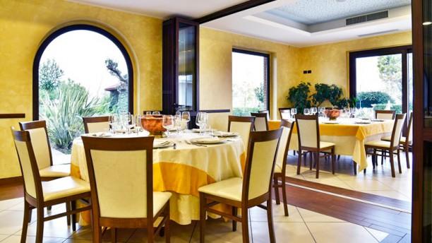 Villa Reale Resort Sala