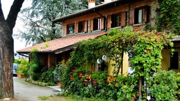 Borgo Agnello Il ristorantr