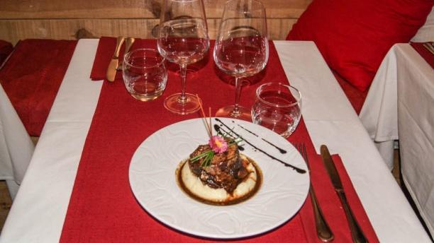 Restaurant La Cuisine De Cesar Sainte Maxime 83120