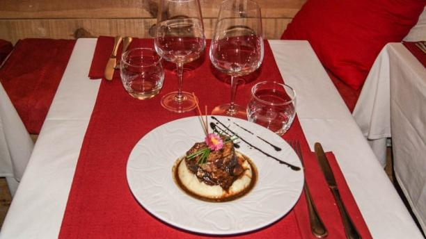 Restaurant la cuisine de cesar sainte maxime 83120 for Cuisine cesar prix