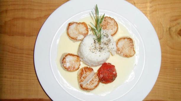 La cuisine de cesar sainte maxime avis restaurant for Cuisine cesar prix