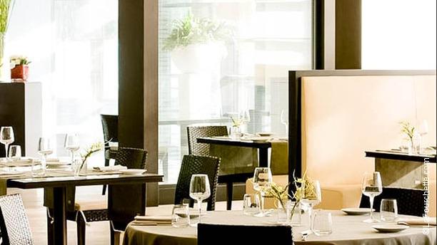 Hostaria Restaurant sala