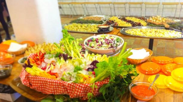 La Credenza San Venanzo : Hosteria mattta a ripalvella san venanzo menu prezzi immagini