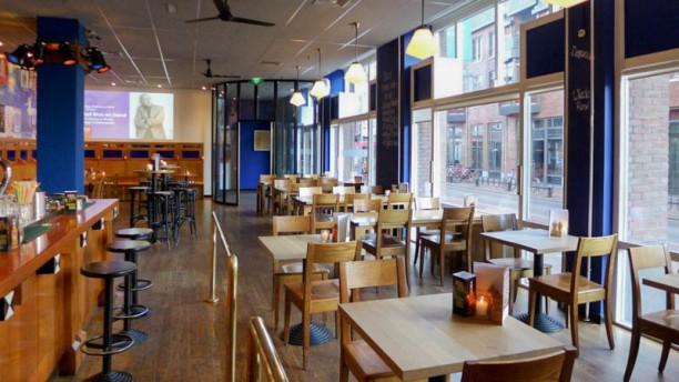 Theatercafé 't Weeshuis Restaurant