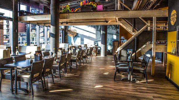 Pannenkoeken Tijd Restaurant