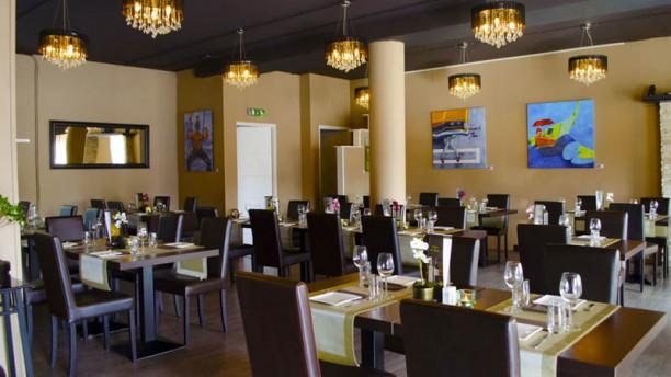 Tapas Del Mondo (Scheveningen) restaurantzaal