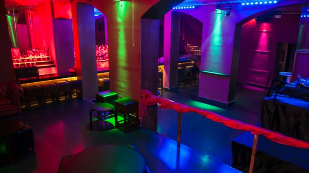 Culture Club Sala