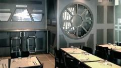 Odyssey - Restaurant galactique