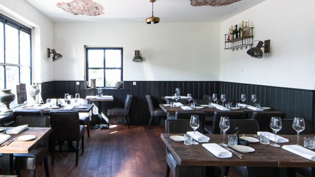 Restaurant Oxalis Restaurant