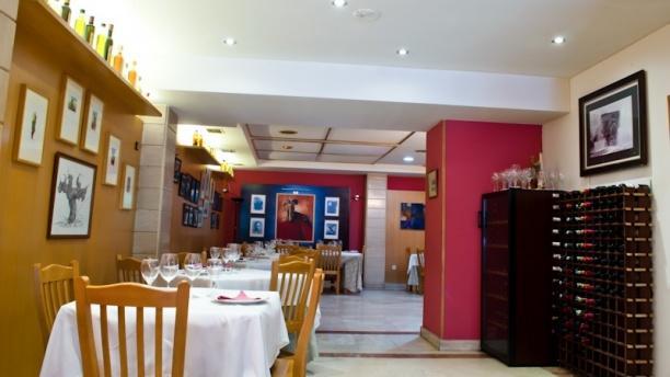 Restaurante casa doli en madrid puente de vallecas entrev as men opiniones precios y reserva - Casa doli restaurante ...