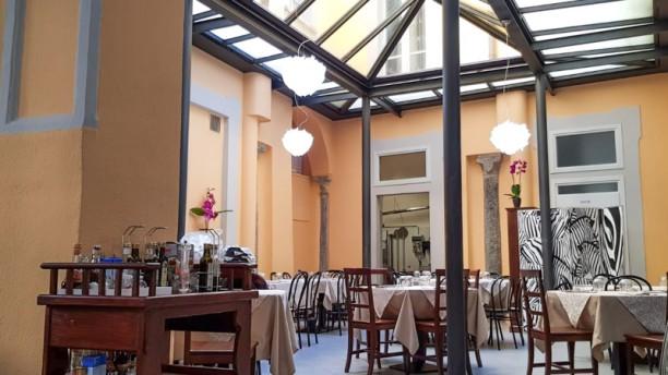 La Signora Di Salerno A Pallanza Menu Prezzi Immagini