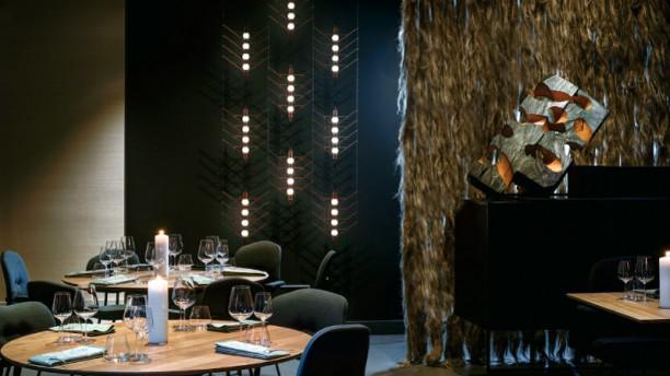 Benz at Kazerne Restaurant