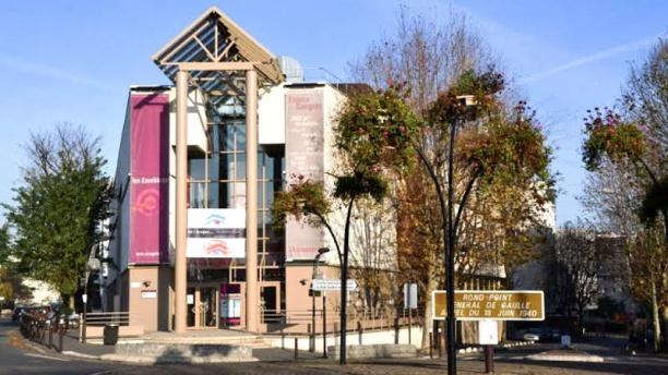 Brasserie des Esselières Vue facade