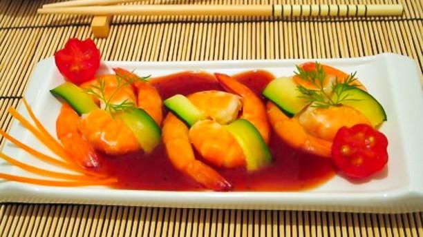 Chinatown Suggestion du Chef