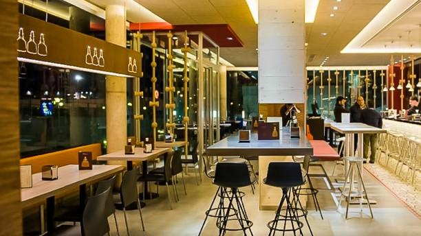 Restaurante las meninas en san sebasti n de los reyes for Restaurante italiano san sebastian de los reyes