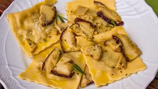 Osteria de' Ciompi I ravioli