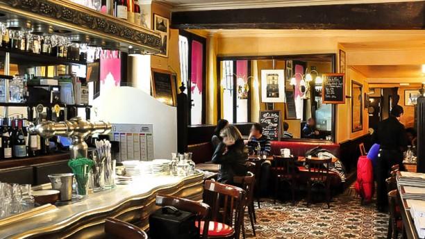 montorgueil restaurant