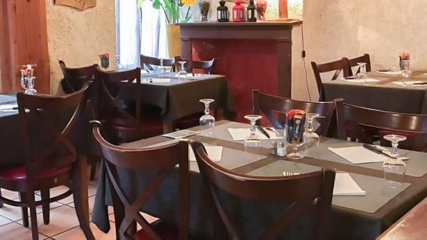 Restaurant auberge le petit mas issoire 63500 avis for Restaurant le jardin issoire 63500