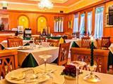 Il Giglio Restaurant Hotel Sorriso