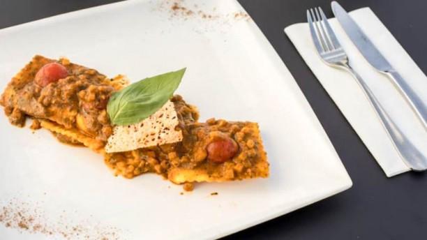 Brasserie Il Capriani Bruxelles Suggestion du chef