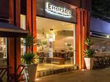 Emirates Bar e Cozinha Árabe