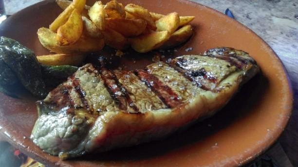 Restaurante Terraza Entrebrasas En Alcorcón Opiniones