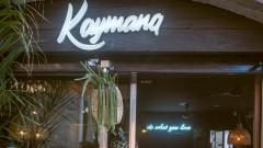 Kaymana