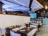 Okai Fusion Restaurant Sushi