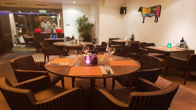 Restaurant - De Royal Chophouse, Amsterdam
