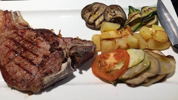 Nana Meat & Wine Suggerimento dello chef
