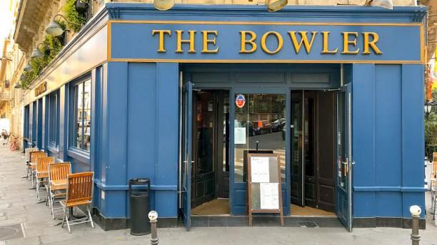 The Bowler entrée