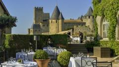 Restaurant La Barbacane - Restaurant - Carcassonne